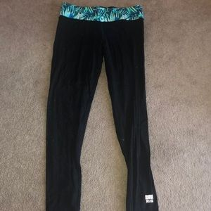 victoria's secret Pink sport active leggings